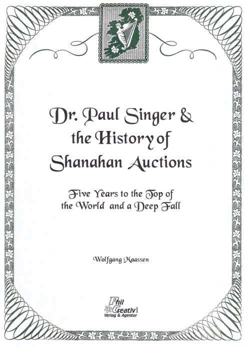 Philatelic Auction Catalogs